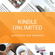 Kindle Unlimited ebook subscription in questions and answers