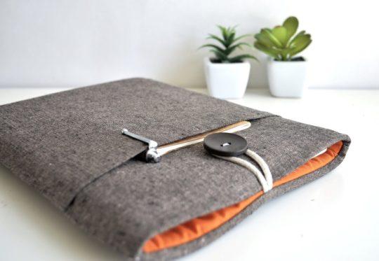 Amazon Handmade: Kindle sleeves from Bertie's Closet