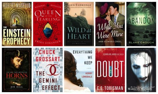 Monthly Kindle deals for November 2016 - Black Friday and Cyber Monday