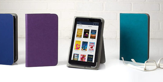 Nook Tablet 7 2016 cases and accessories