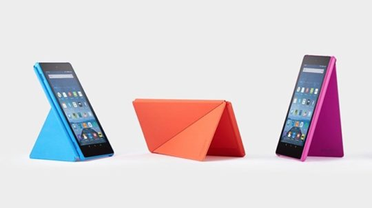 Original Origami covers for Amazon Fire HD 8 2016