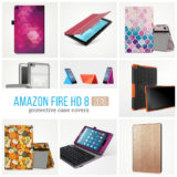 10 protective cases for your Amazon Fire HD 8 (2016)