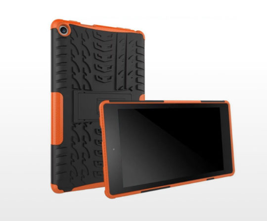 VL Heavy duty Protective Amazon Fire HD 8 Case