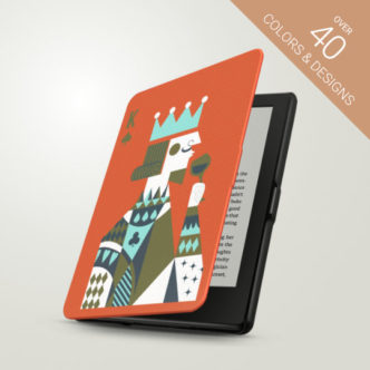 MoKo Slim Case Kindle Paperwhite 2016