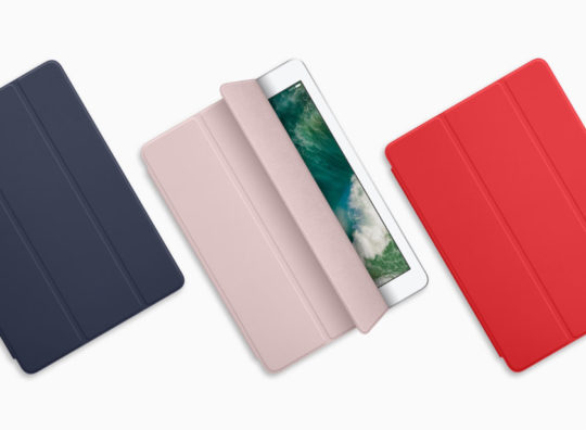 Apple iPad 9.7 2017 original case covers