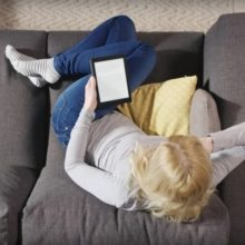 Kobo Plus ebook subscription launches with 50,00 titles and €9.99 monthly fee