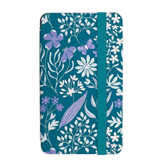Original Nook Tablet 7 2016 case cover in Evergreen Botanical Dream