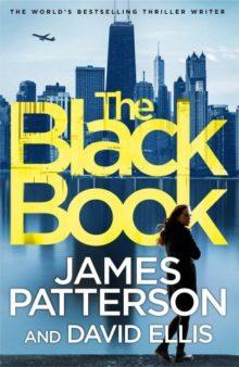 The Black Book - James Patterson