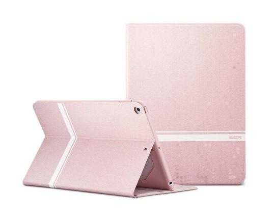 ESR Smart Folio Stand Case for 2017 9.7-inch Apple iPad