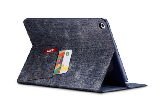 ESR Urban Series iPad 9.7 2017 Slim Folio Case