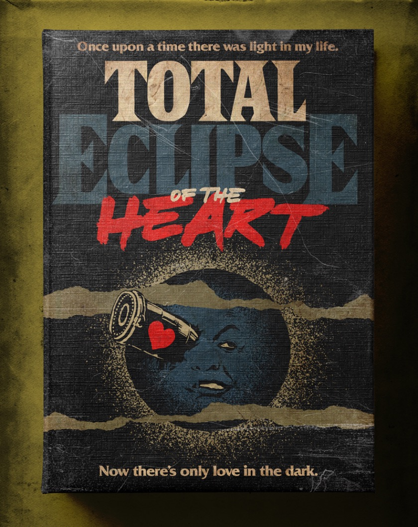 Famous songs as Stephen King books - Total Eclipse of the Heart