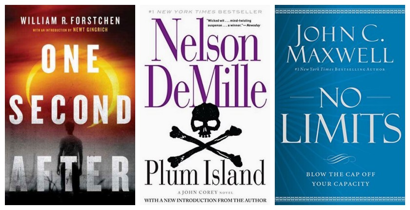 Kindle deals for World Book Day 2017