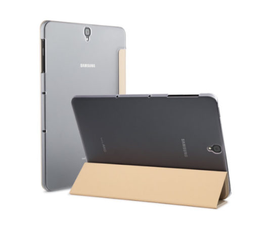 KuGi Ultra-slim Case for Galaxy Tab S3 9.7 2017