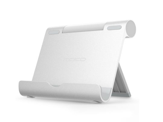 MoKo Multi-angle Tablet Stand
