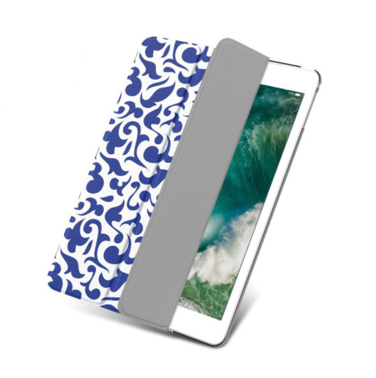 Moko Smart-shell Case 9.7-inch iPad 2017 model