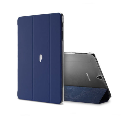 Poetic Slimline Tri-fold Cover for Samsung Galaxy Tab S3 9.7