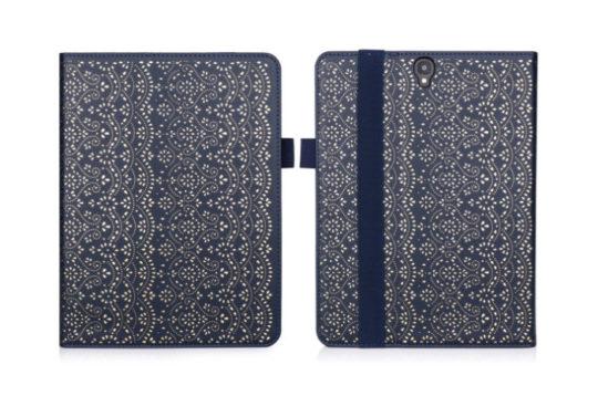 WWW Samsung Galaxy Tab S3 9.7 2017 Premium Case