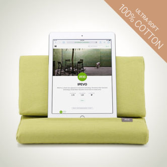 Ipevo iPad Pillow Stand