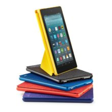 Amazon announces Fire 7 and Fire HD 8 and their respective kids editions