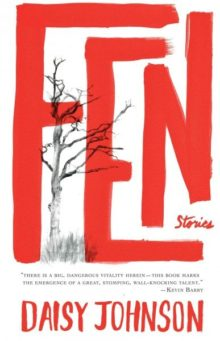 Fen - Stories by Daisy Johnson