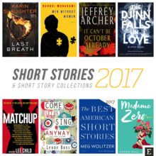 Most interesting short stories and short story collections to read in 2017
