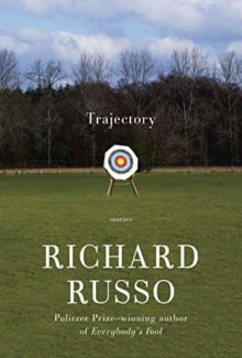 Trajectory by Richard Russo - short fiction to read in 2017