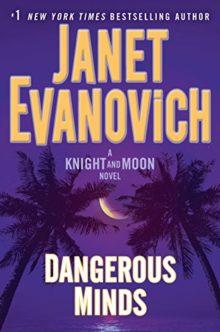 Dangerous Minds - Janet Evanovich
