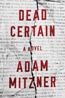 Dead Certain - Adam Mitzner