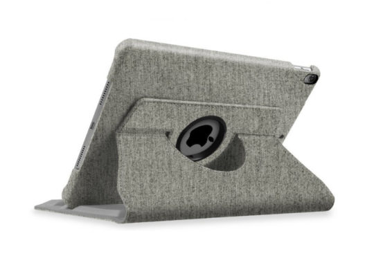 Fintie 360-degree Rotating Stand for iPad Pro 10.5