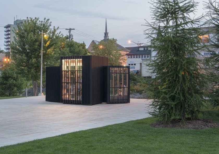 Story Pod - a community-driven library in Newmarket - picture 5