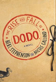 The Rise and Fall of D.O.D.O. - Neal Stephenson