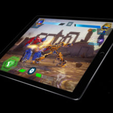 Transformers of iPad Pro 10.5 (2017)