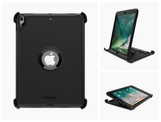 fc31704646 Heavy-duty cases from OtterBox and Griffin now available for iPad Pro 10.5