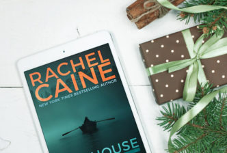 The most downloaded Kindle Unlimited ebook on Prime Day 2017 - Stillhouse Lake by Rachel Caine