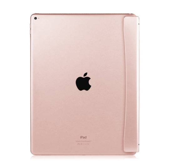 Fintie Blade Z1 Bluetooth Keyboard for 12.9-ich iPad Pro - Rose Gold