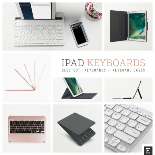 5a55dd28b45 15 best keyboards and keyboard cases for the iPad