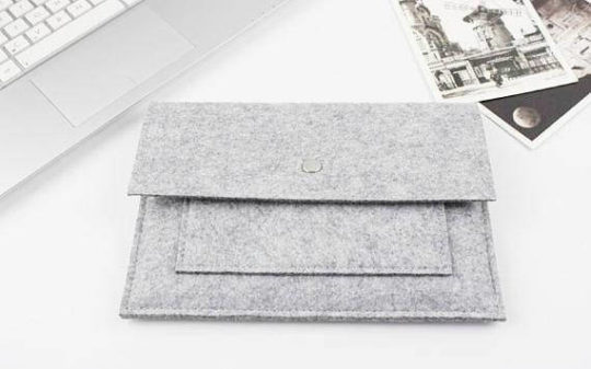 Felt Amazon Fire HD 10 Sleeve