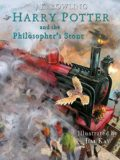 Harry Potter and the Philosopher's Stone (Kindle in Motion) - J.K. Rowling and Jim Kay