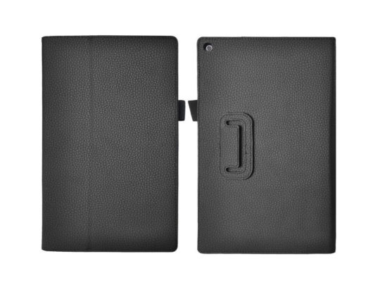 IVSO All-New Kindle Fire HD 10 2017 Tablet Case