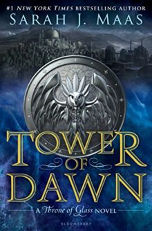 Sarah J. Maas - Tower of Dawn