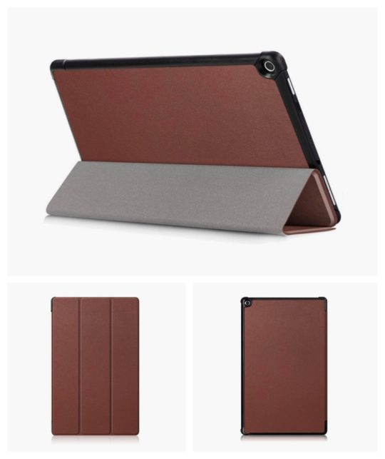 Smyt Shop 10-inch Fire HD Ultraslim Case