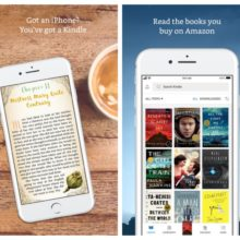 All-new Kindle applications for iPad, iPhone, and Android devices