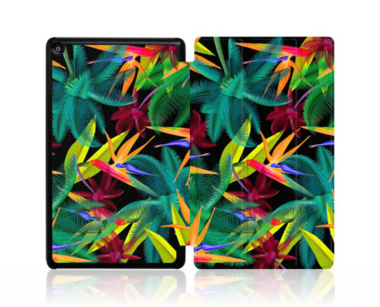 Caseable case for Amazon Fire HD 8 tablets