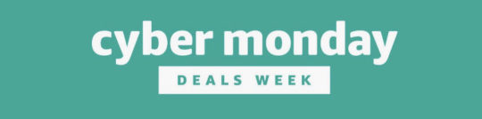 A round-up of Amazon Cyber Monday 2017 deals in 30 categories