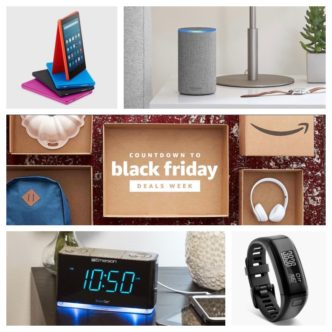 Amazon opens Black Friday Deals 2017 Store