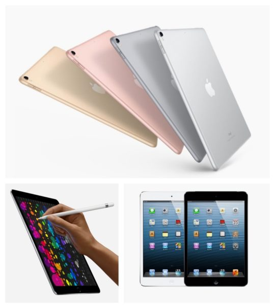 Cyber Monday 2017 iPad deals on Amazon