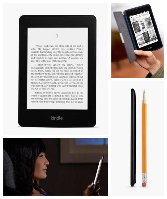 A timeline of Kindle devices and services