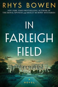 Kindle bestsellers of 2017: Rhys Bowen - In Farleigh Field
