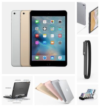 The best Amazon deals on Apple iPad tablets cases accessories - Black Friday and Cyber Monday 2017