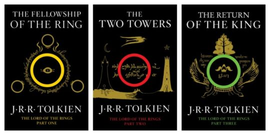 Kindle Daily Deal, December 2017 - save on top fiction reads, including Tolkien